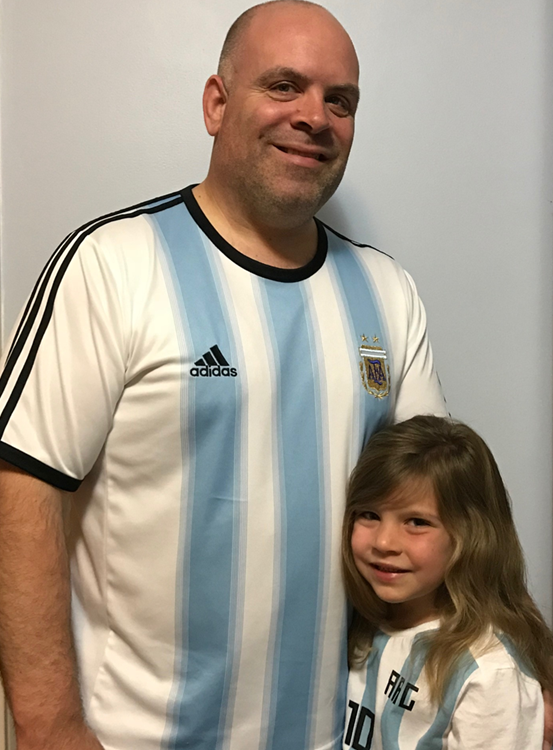 Don't Be Argentina: Have A Plan