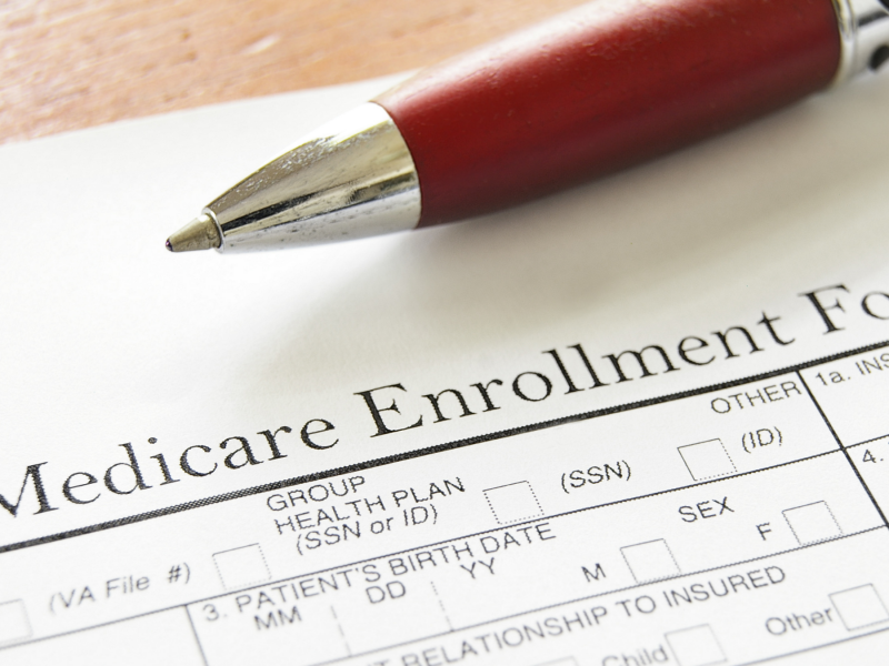 The New Medicare Tax
