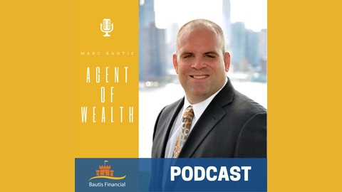 Agent of Wealth Podcast – Episode 8