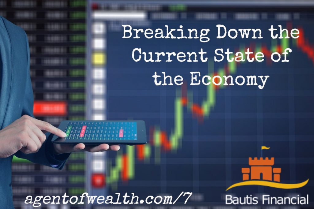 Breaking Down The Current State Of The Economy – Episode 7