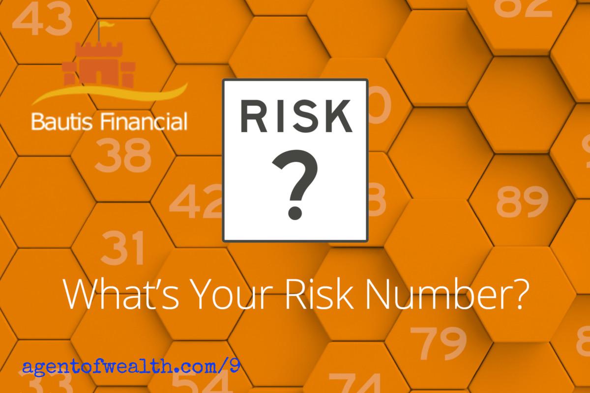 Riskalyze - Understanding the risk in your portfolio
