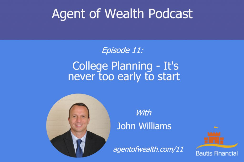 The Best Ways To Start Saving And Planning For College – Episode 11