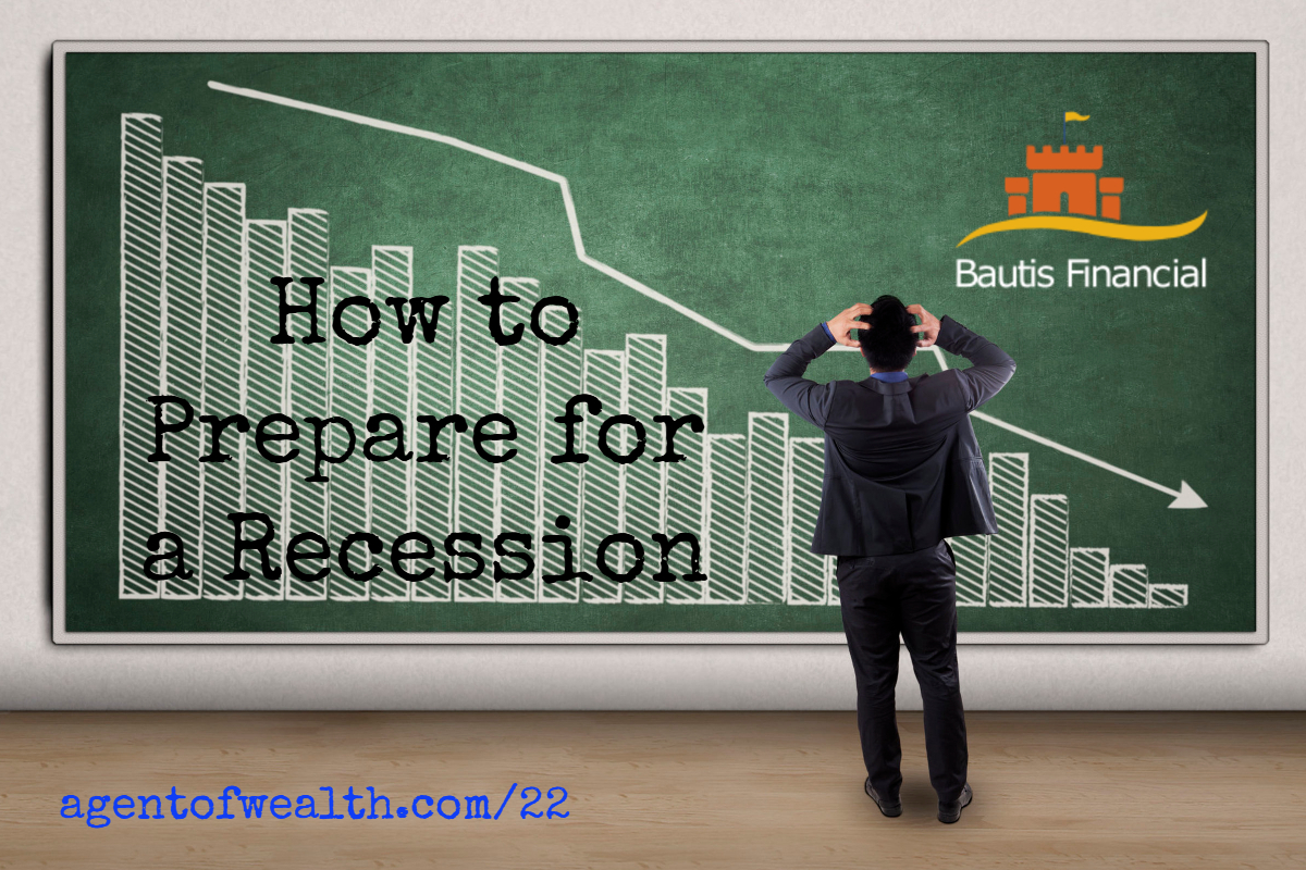 How to Prepare for a Recession