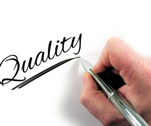 Quality Factor Investing