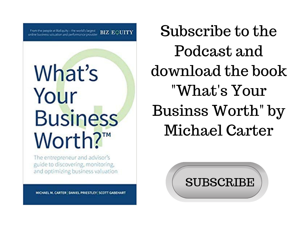 What's your business worth