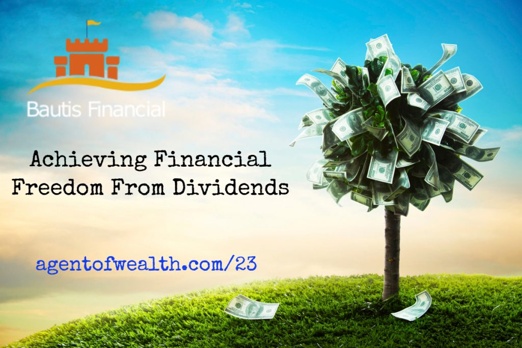 Can Dividends Lead to Financial Freedom? – Episode 23