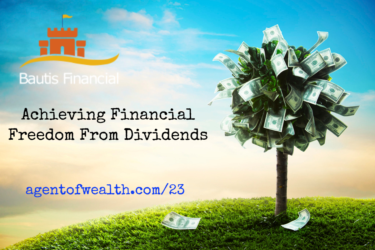 Financial Freedom From Dividends