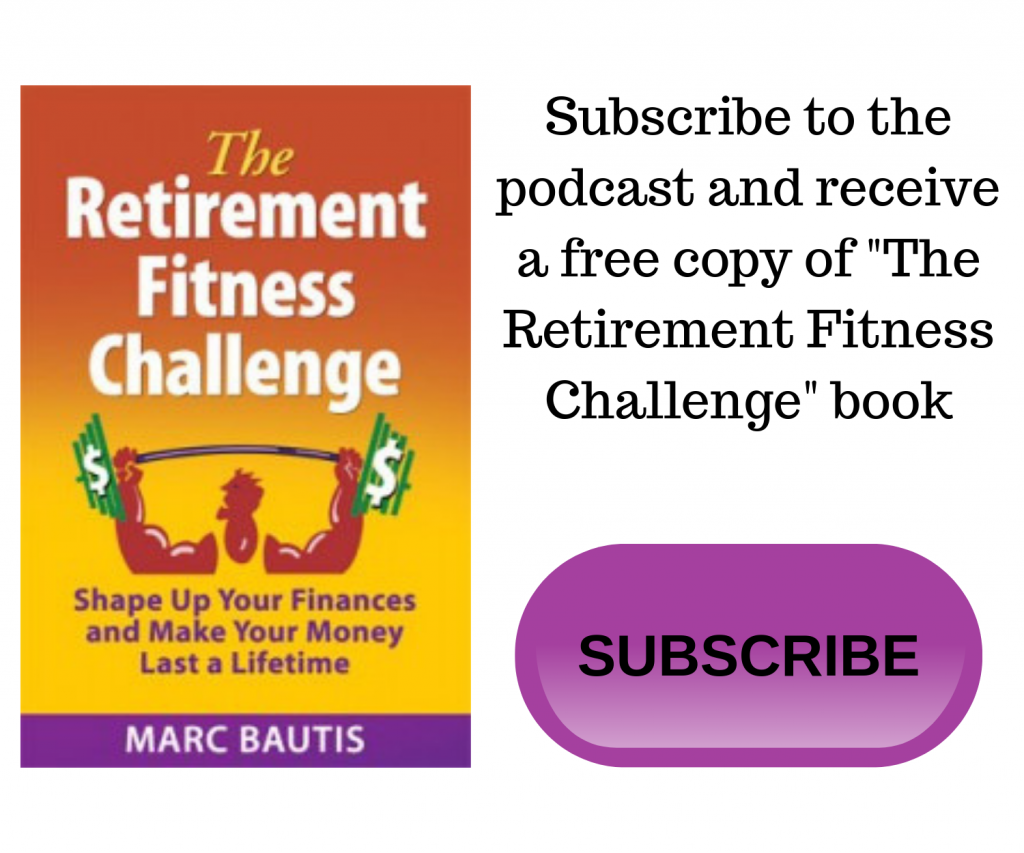 Retirement Fitness Challenge