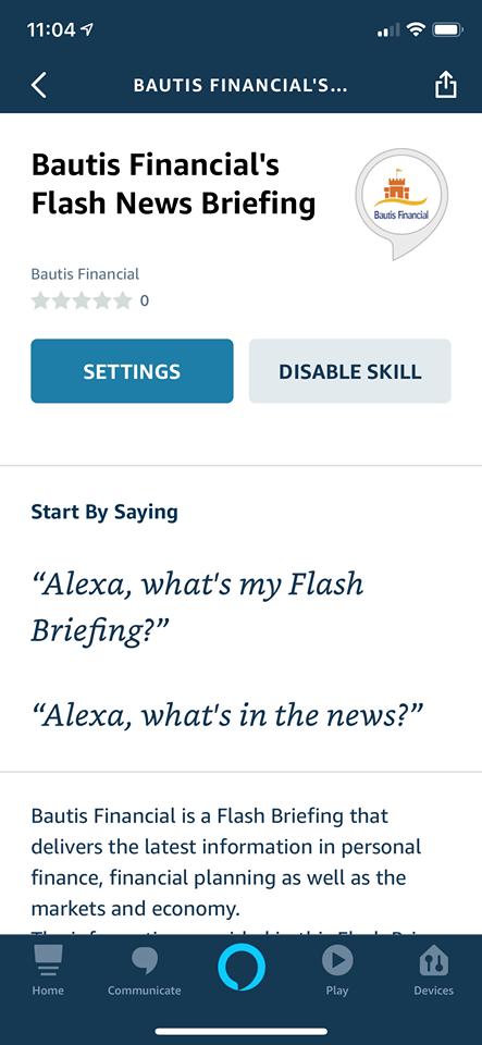 Elder Fraud – Daily Flash Briefing