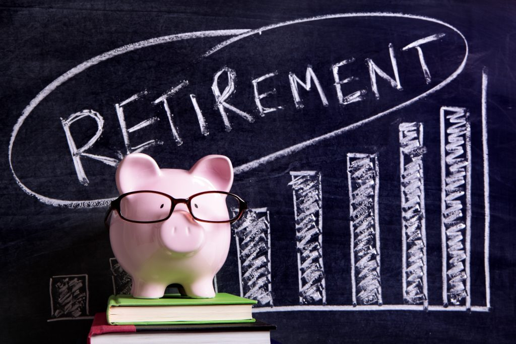 The CARES ACT: Access to Your Retirement Plan