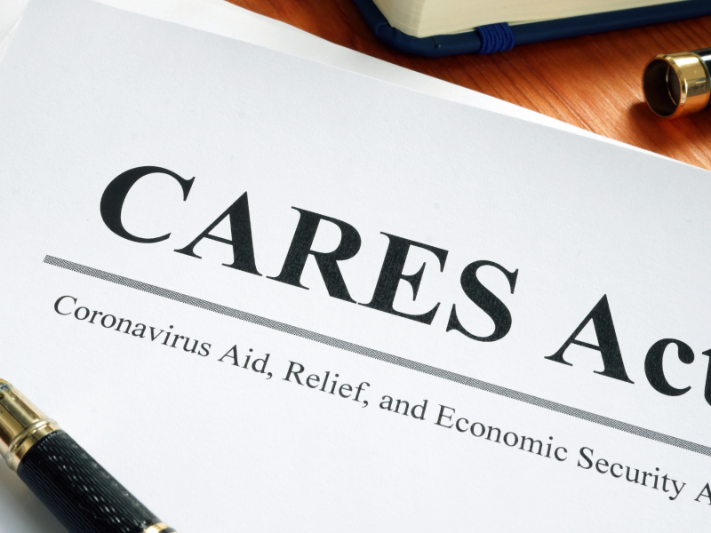 Unemployment Expansion Within the CARES Act