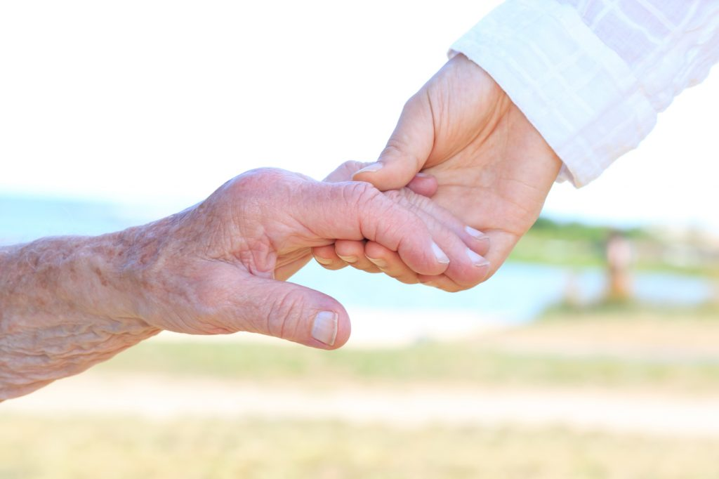 Episode 46 – 4 Keys to the Challenges Faced by Family Caregivers