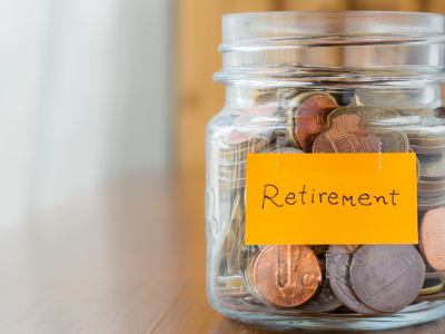 What to Do With Your Retirement Money