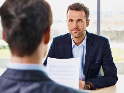 How to Determine A Proper Salary Range