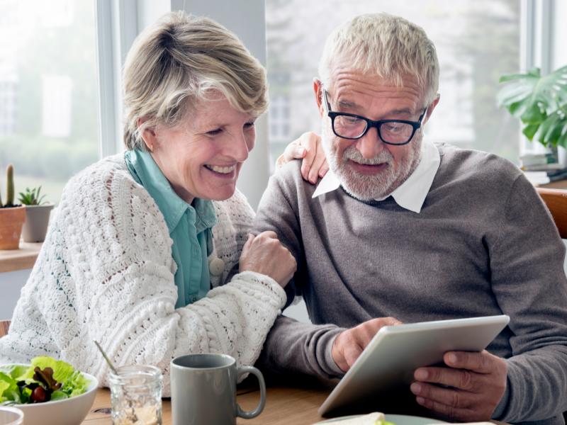 Retirement Account Options