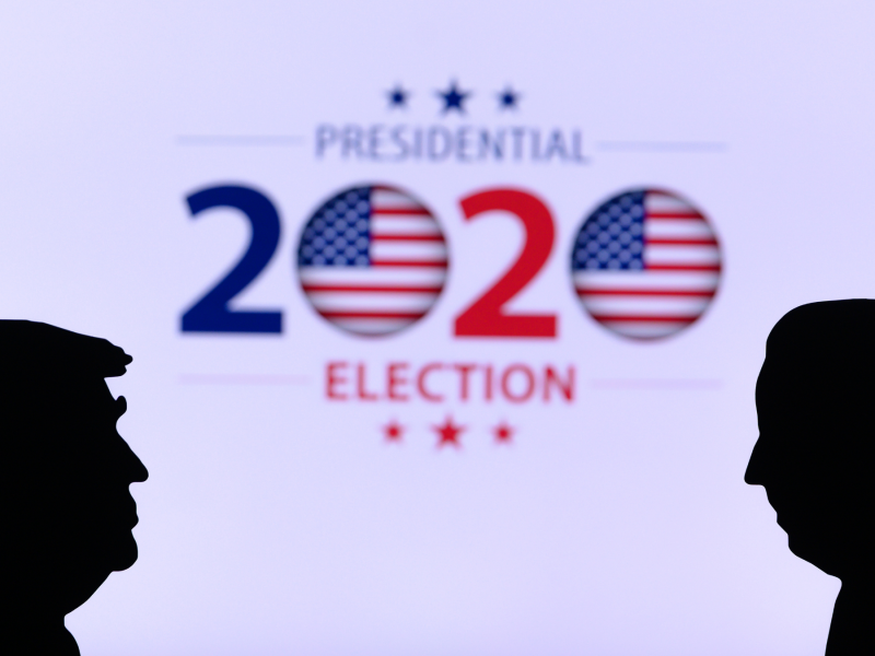 Will the 2020 election tank the market?