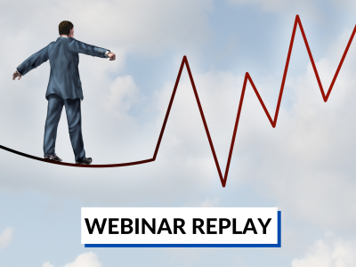 Webinar Replay: The Year in Review and a Look Ahead