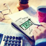 Episode 61 – What to Do if You Get a Tax Notice From the IRS With Allan Rolnick
