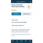 Plan Your Finances as You Would Your Exercise – Daily Flash Briefing