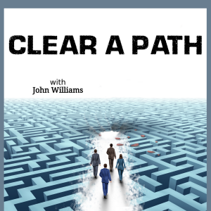 Clear a Path Podcast – Episode 2