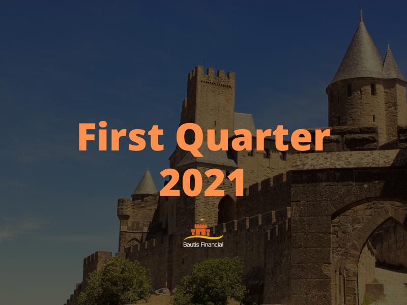 Quarterly Commentary: Q1 2021