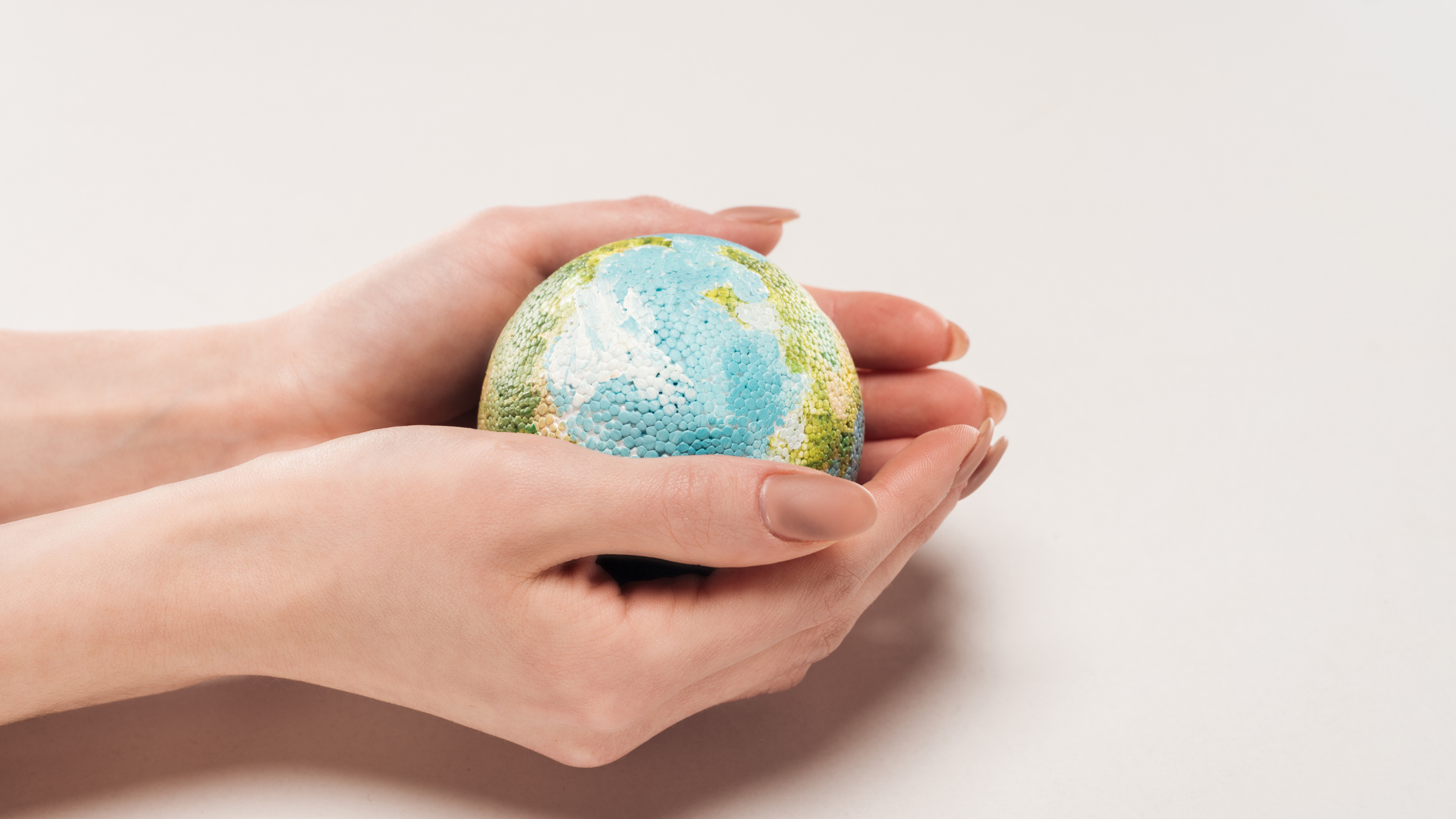 How to change the world with charitable giving.