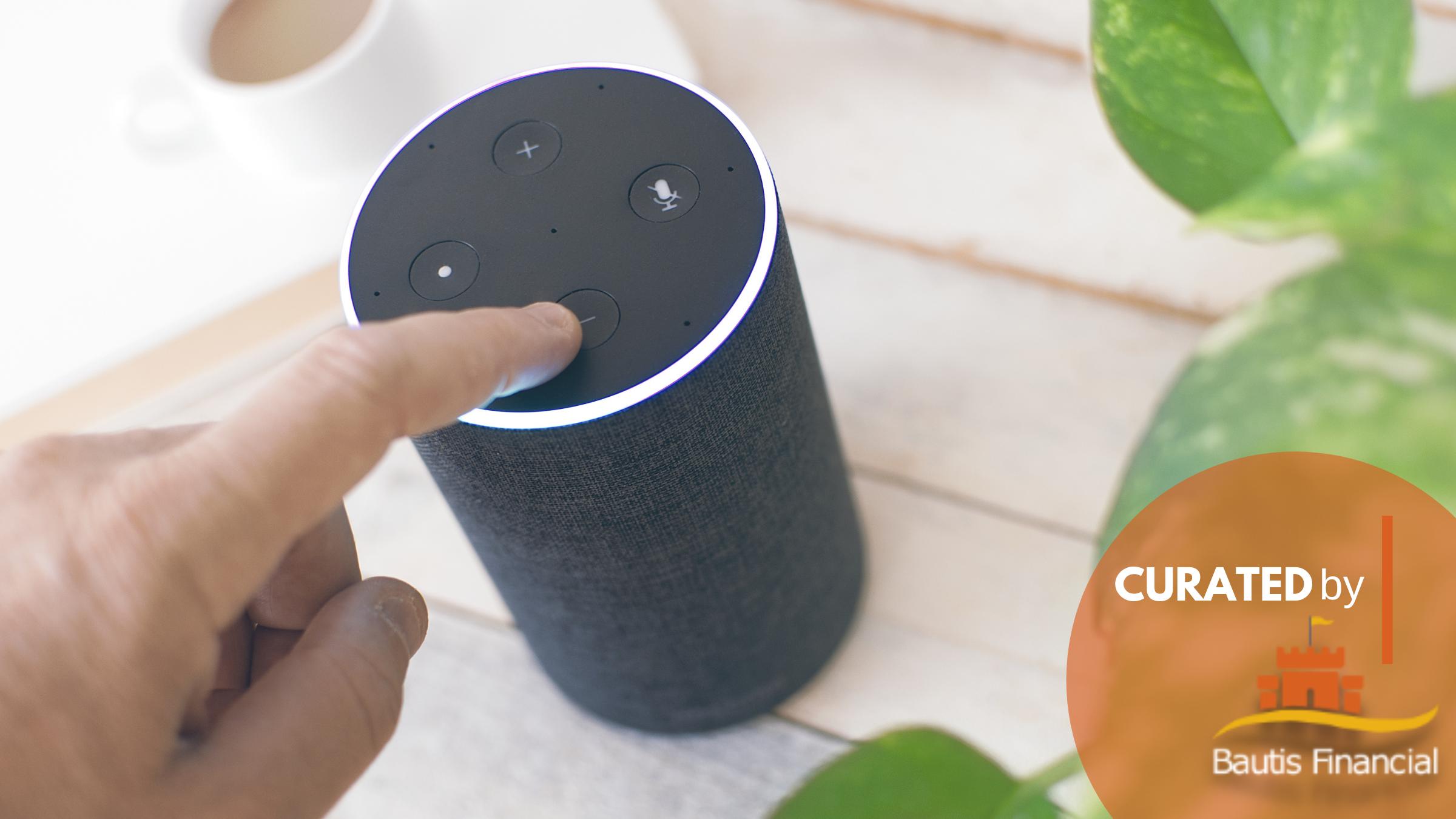 Audio information about the third stimulus checks, listen via Amazon Alexa