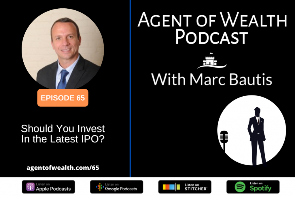 Agent of Wealth Episode 65