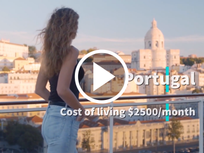 Affordable Places to Live Abroad