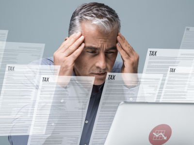 Reviewing Your Tax Return