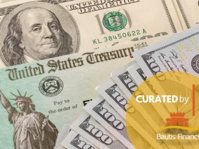 Tax Returns Prompt Stimulus Checks