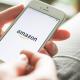 Amazon Shares Dropped