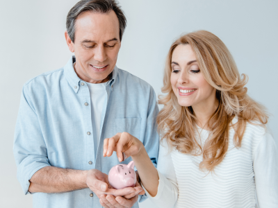 How to Create a Healthy Relationship With Money