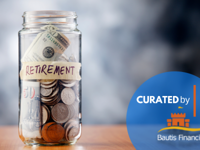 How Much Do You Have Saved for Retirement?