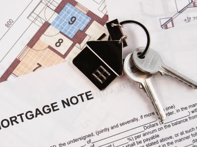 Mortgage Note Investing Real Estate Alternative Investing