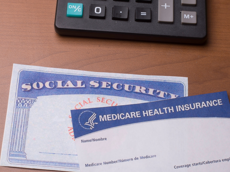 Webinar - 30 Minutes on Medicare Basics: What Baby Boomers Need to Know About Medicare
