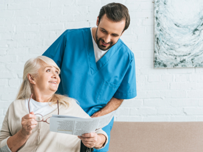 Transitioning to Medicare: How Health Insurance Works After You Leave Your Job