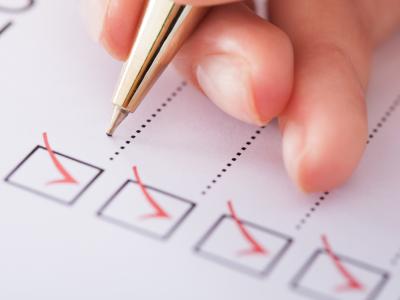 2021 Year-End Financial Planning Checklist