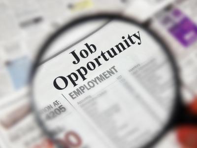 September 2021 Jobs Report